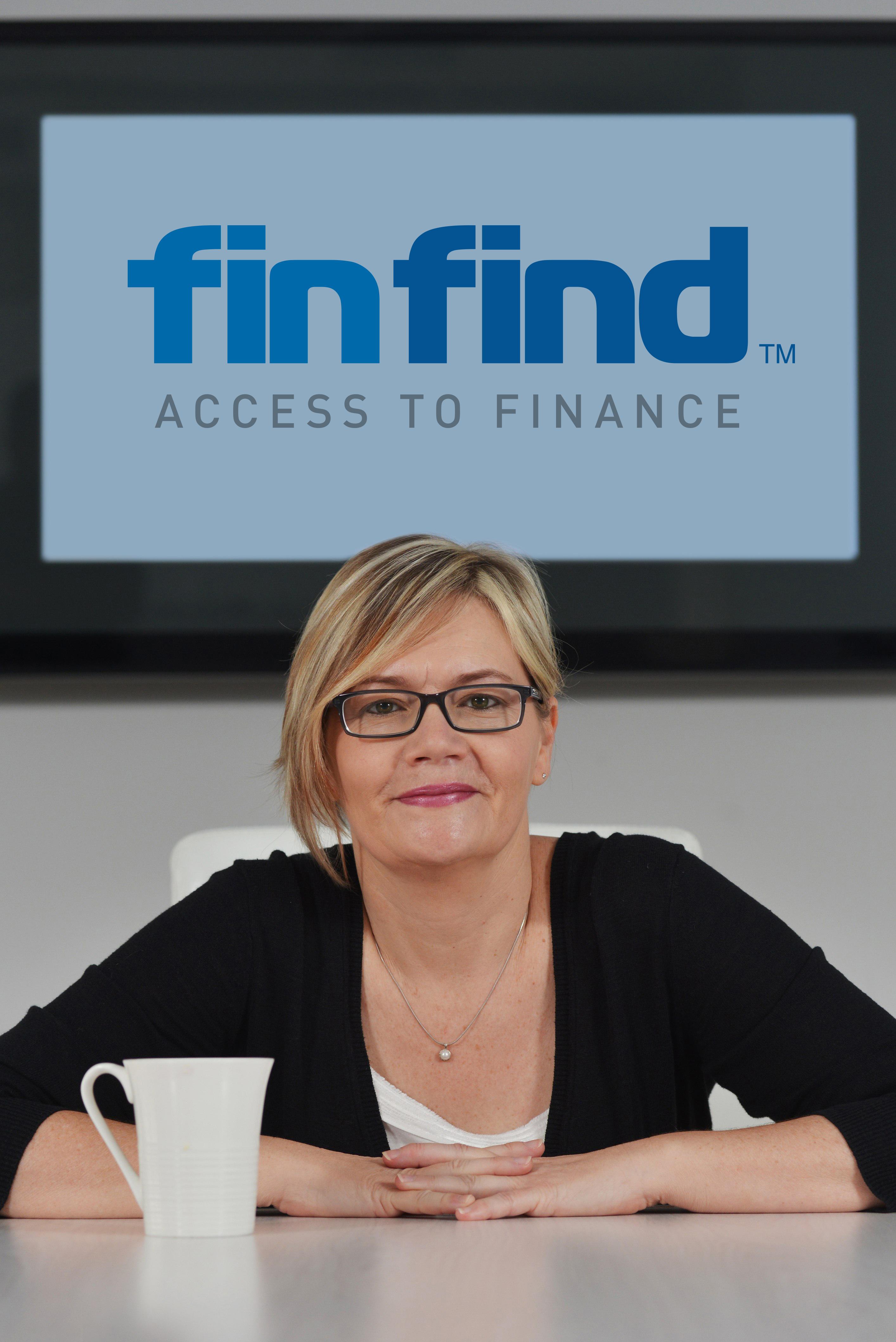 Darlene Menzies - CEO of Finfind