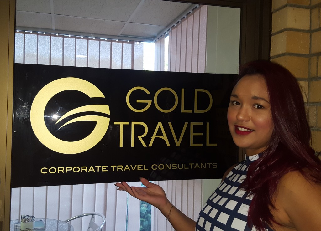 Gold Travel new look.2