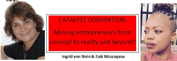 catalyst convertors