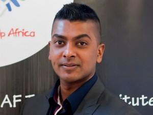 Devan Moonsamy, CEO - ICHAF Training Institute