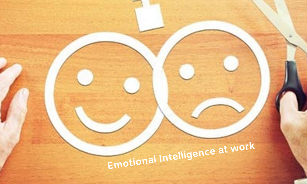 Are you Emotional Intelligent  in your work place? |#Insight Trends |# Losego Motshele