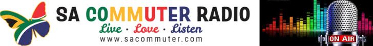 SA Commuter Radio