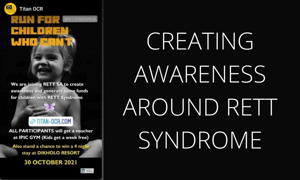 Sharing more about RETT SYNDROME and how you can help! | #BusinessBrunch | Bjorn Salsone | #PayItForward | Rett-SA | #ebizradio