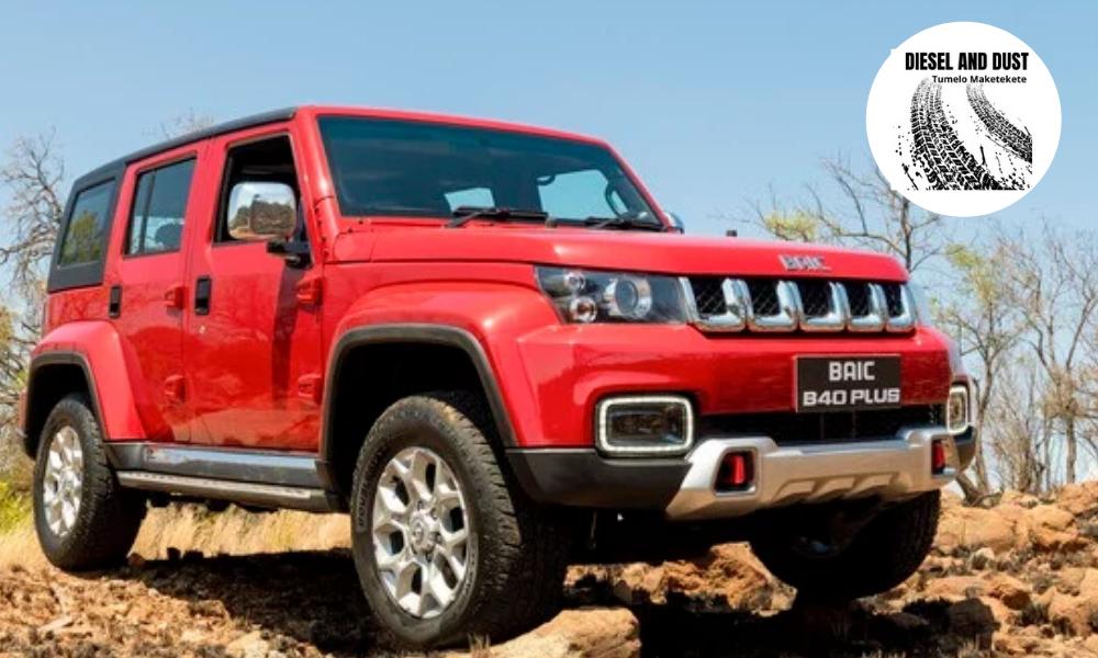 Motoring News of the Week | Diesel and Dust | Tumelo Maketekete | #Motoring | #ebizradio | #Podcast